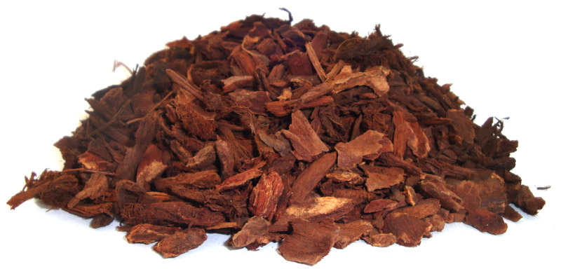 Redwood Bark Chips ~ My bark co inc